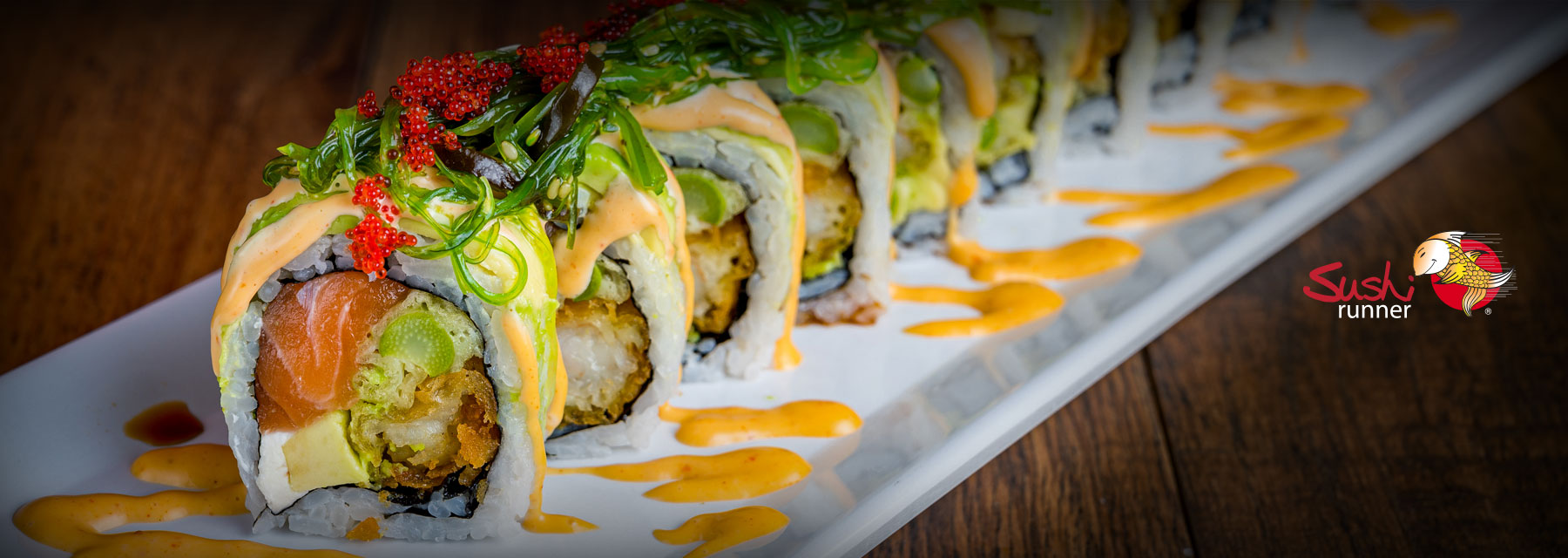 Sushi runner doral coupons